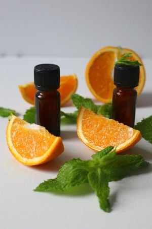 Етерични масла от цитрусови плодове