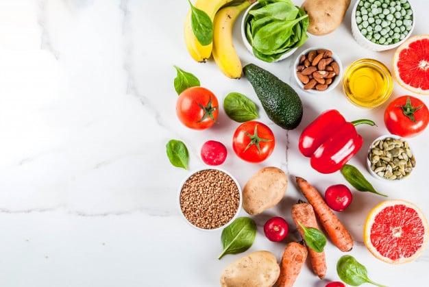Контрол на кръвното налягане чрез промяна в начина на хранене
