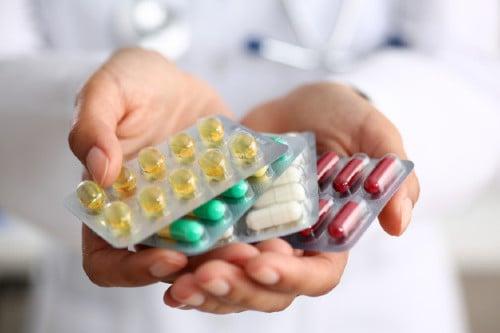 Лекарства, които могат да повлияят на стойностите на калий