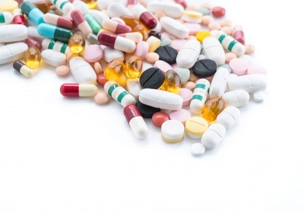 Неблагоприятни лекарствени взаимодействия