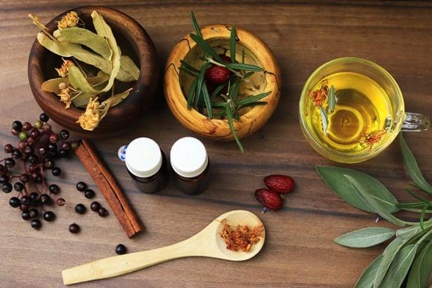 Народна медицина при възпаление на жлъчния мехур