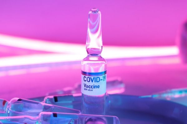 ваксина срещу COVID-19