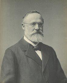 Wilhelm Heinrich Erb