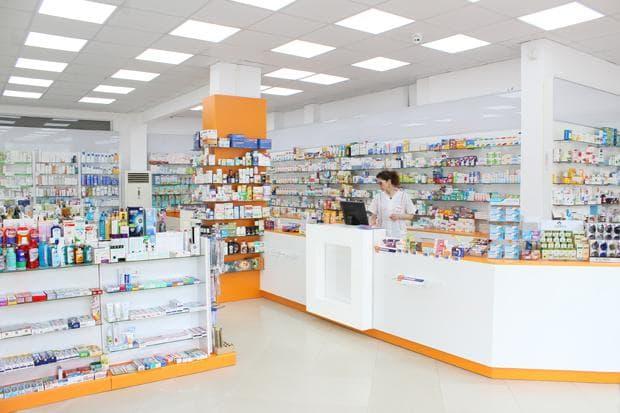 Аптека Фрамар 27 в Бургас