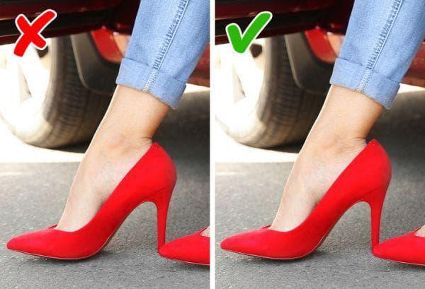 Размер на обувки