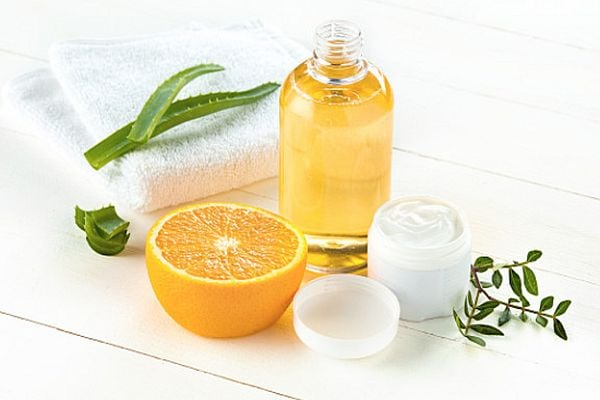 Домашен дезодорат и крем