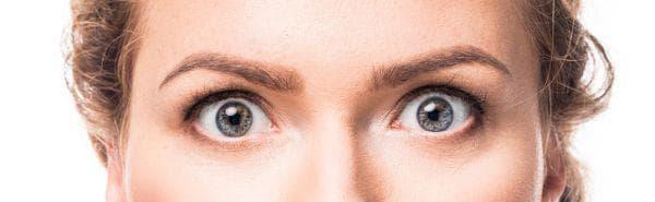 Големи очи