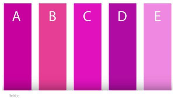 Изображение-цветове