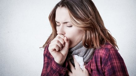 Симптоми пневмония