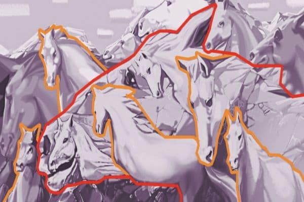 5-10 коня