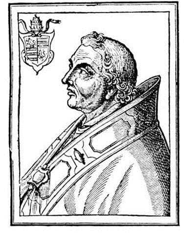 Папа Йоан XXII
