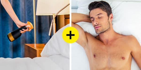 Охлаждане на леглото