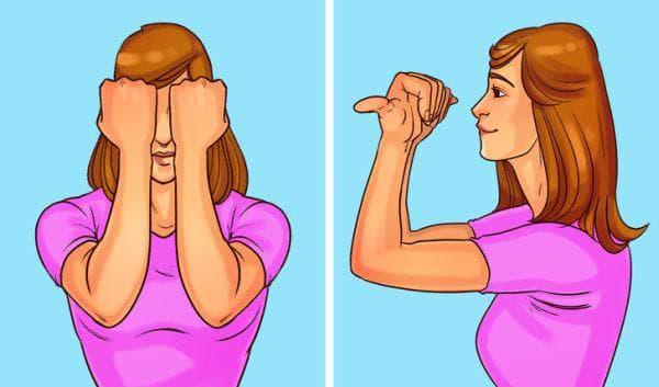 Тест за синдром на карпалния канал