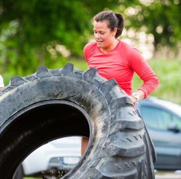 Високоинтензивни интервални упражнения