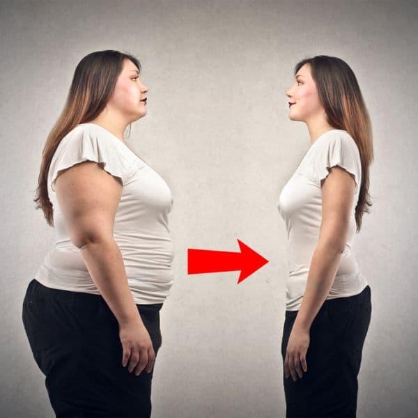 Преди и след отслабване 2