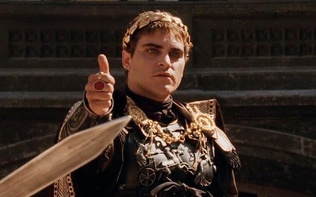 император на Древен Рим