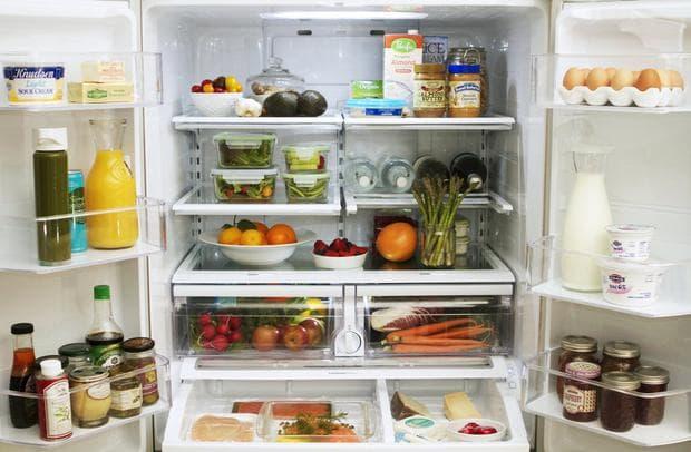 хладилни чекмеджета