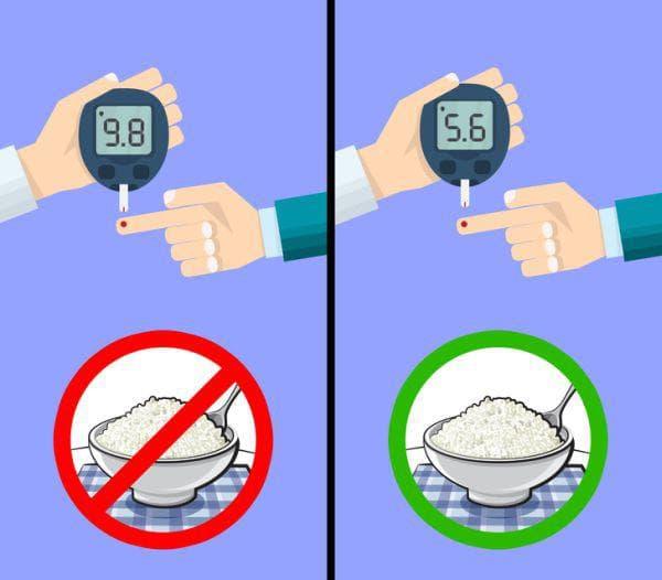 Стабилизиране на кръвната захар