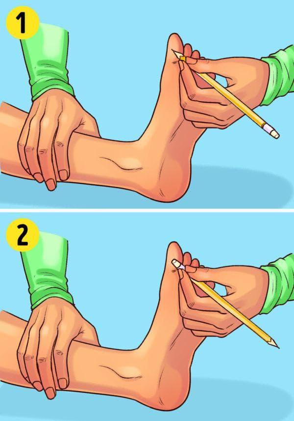 Тест за диабет