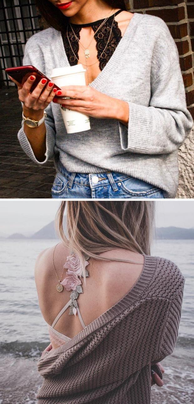 пуловери