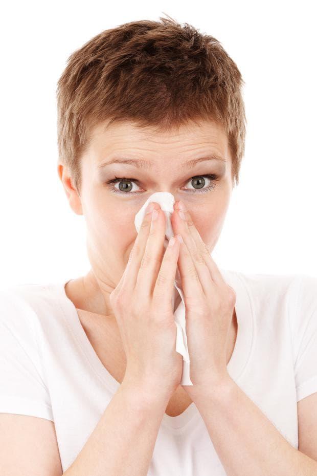 Седем факта за грипа