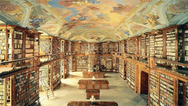 Александрийска библиотека