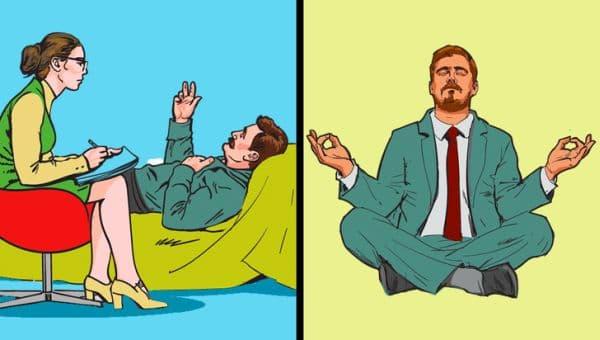 Справяне със стреса