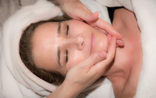 хидратация на кожата