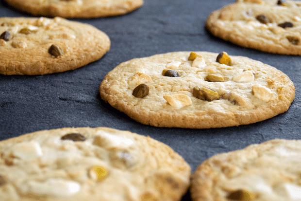 бисквити с кардамон