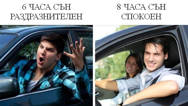 По-безопасно шофиране