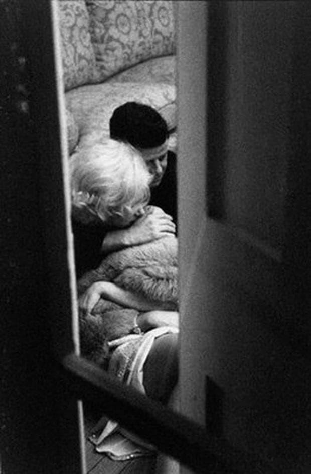 Кенеди и Монро