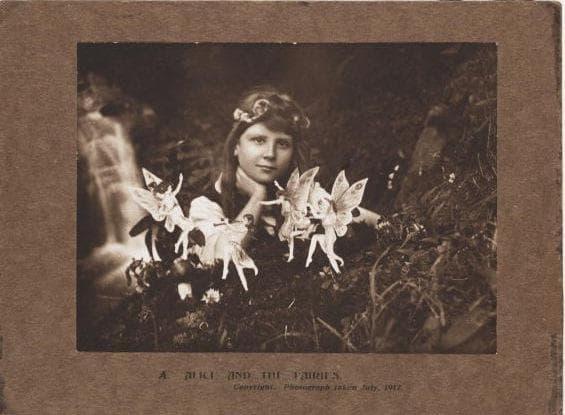 горски феи