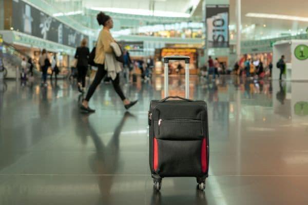 Издирван багаж