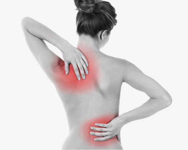 остеохондрит на гръбначния стълб при възрастни