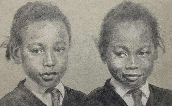 мълчаливите близнаци
