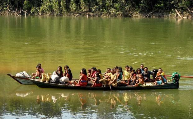 племето Праха