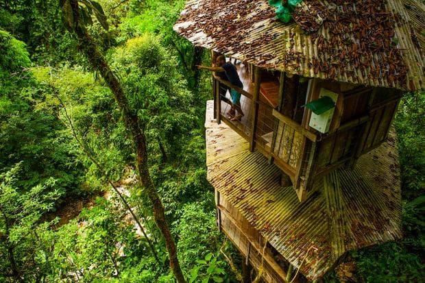 екологично селище