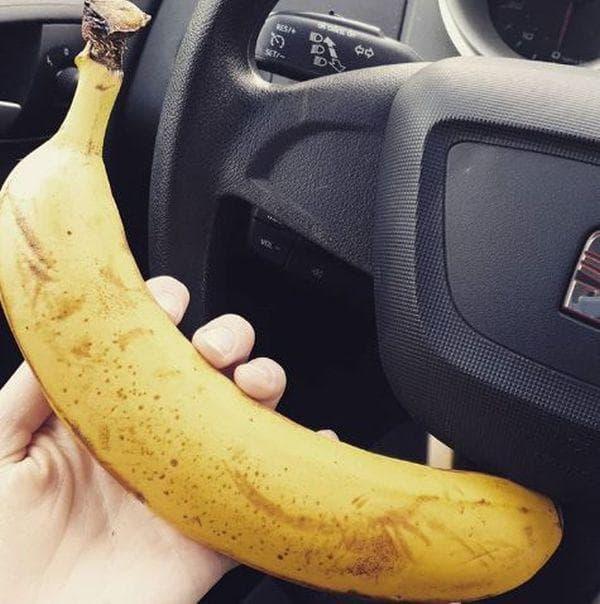 Банани за облекчаване на менструалните болки