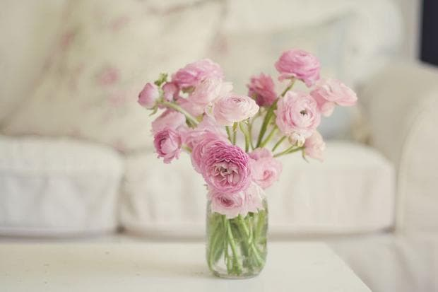 свежи цветя