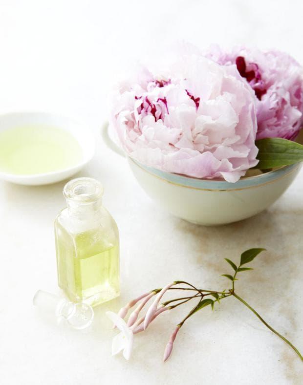 флорални аромати