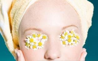 лайка при очни възпаления