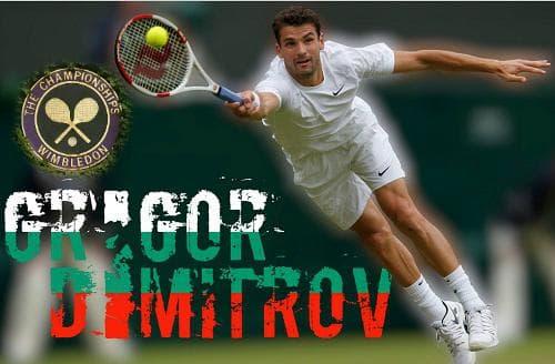 Grigor-Dimitrov