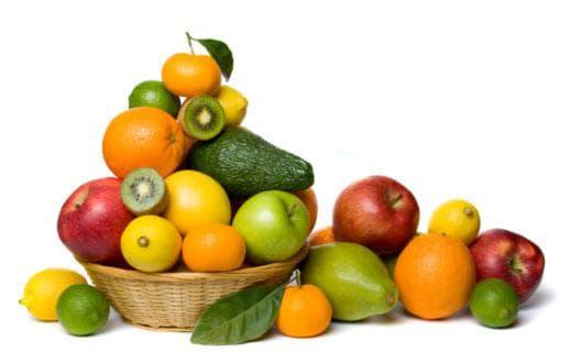 Здравословното хранене с много плодове и зеленчуци е гаранция за добро здраве