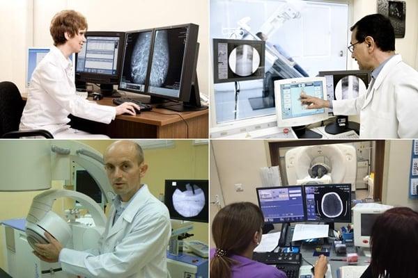 Аджибадем Сити Клиник МЦ Варна - специалисти