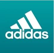 Приложение за бягане adidas Running