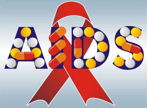 Лечение при ХИВ / СПИН