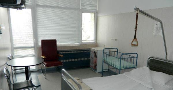 стая в отделение по акушеро-гинекология