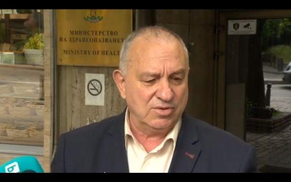 заместник-министърът на здравеопазване Александър Златанов обяви, че ваксинираните няма да носят маски на определени места.