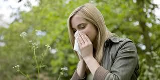 Алергни на открито