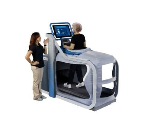 апарат за рехабилитация